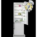 Установка холодильников