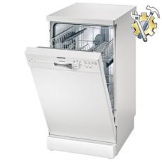 Полная установка посудомоечной машины
